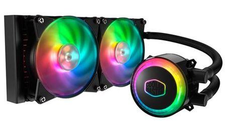 Immagine per la categoria CPU Dissipatori