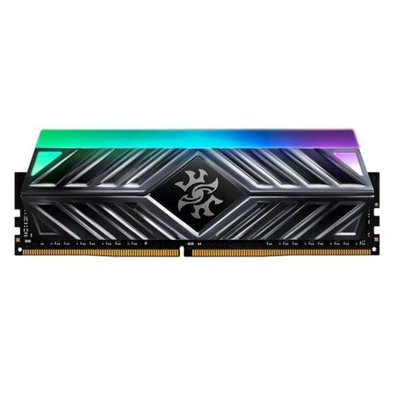 Immagine di ADATA RAM GAMING XPG SPECTRIX DT41 DDR4 4133 MHZ 16GB (2X8GB) CL19