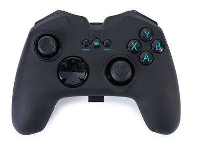 Immagine di NACON CONTROLLER WIRELESS PER PC BLACK COMPATIBILE CON WINDOWS VISTA/7/8/10
