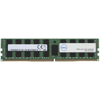 Immagine di DELL RAM SERVER 8GB DDR4 UDIMM 2400MHZ ECC