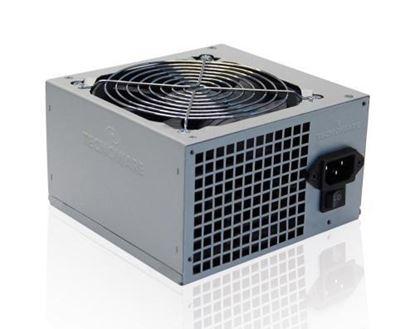 Immagine di TECNOWARE ALIMENTATORE PER PC, FREE SILENT 520 WATT, ATX, 150X140X85MM