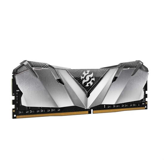 Immagine di ADATA RAM GAMING XPG GAMMIX D30 DDR4 3200MHZ CL16 16GB BLACK EDITION