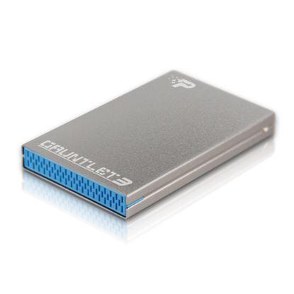 Immagine di PATRIOT GAUNTLET3 BOX ESTERNO 2,5 SSD HDD SATA3 USB3.0