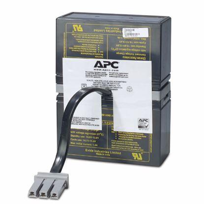 Immagine di APC RBC32 BATTERIA PER BACK UPS