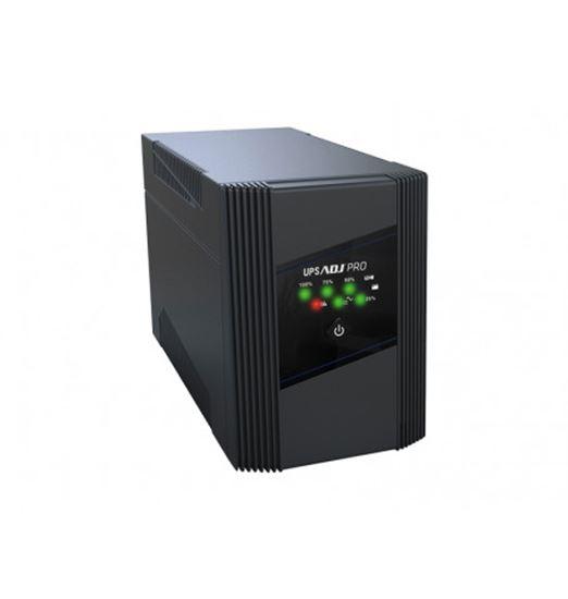 Immagine di ADJ UPS PRO SERIES 2100VA 6 PRESE IEC 320 C13