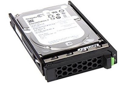 Immagine di FUJITSU SSD SERVER 240GB SATA 3,5 6GB/S HOT SWAP MIXED USE