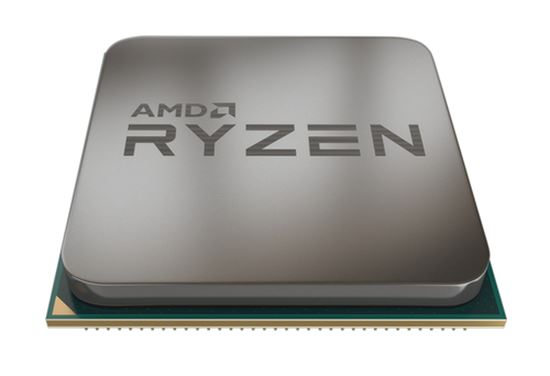 Immagine di AMD CPU RYZEN 5 3600X 3,8GHZ AM4 4MB CACHE 32MB  WRAITH SPIRE