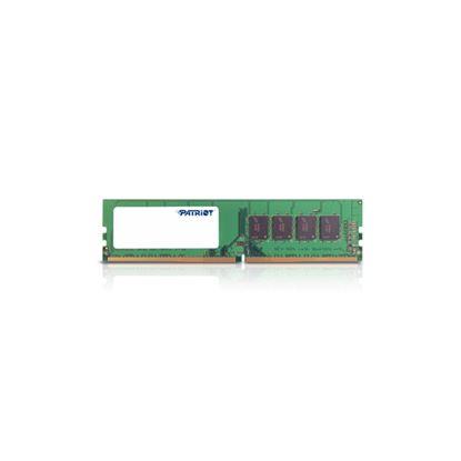 Immagine di PATRIOT RAM DIMM 4GB DDR4 2666MHZ CL19