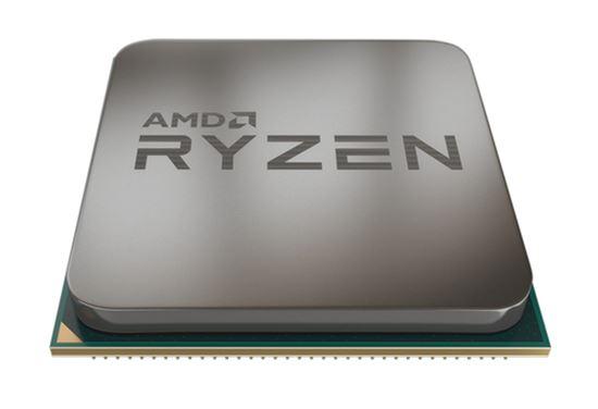 Immagine di AMD CPU RYZEN 5 3600 3,6GHZ AM4 4MB CACHE 32MB  WRAITH PRISM