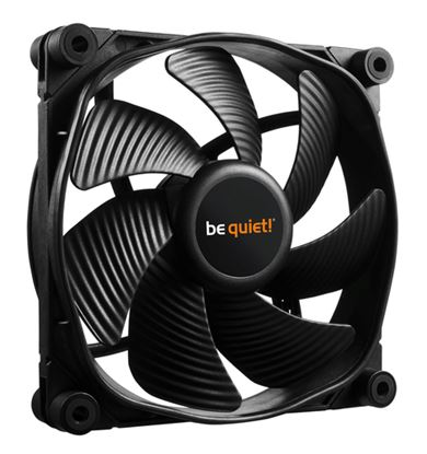 Immagine di BE QUIET! VENTOLA CASE SILENT WINGS 3 HIGH SPEED 120MM, 2200RPM