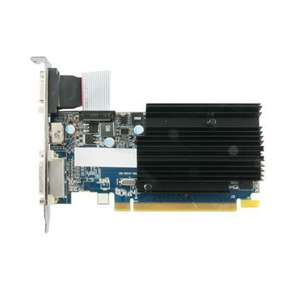 Immagine di SAPPHIRE VGA AMD R5 230 1GB DDR3 HDMI DVI-D VGA