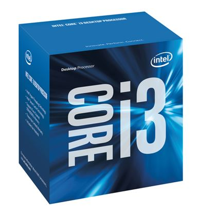 Immagine di INTEL CPU KABYLAKE I3-7100 2 CORE 3,90GHZ SOCKET LGA 1151 3MB CACHE BOX