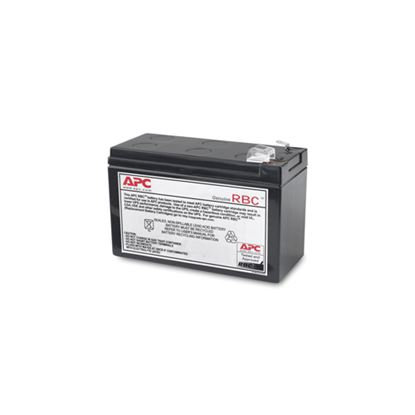 Immagine di APC REPLACEMENT BATTERY CARTRIDGE 110