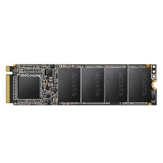 Immagine di ADATA SSD GAMING XPG SX6000 LITE 512GB M.2 PCIE GEN3X4 TLC 3D NAND 1800/1200 MB/S