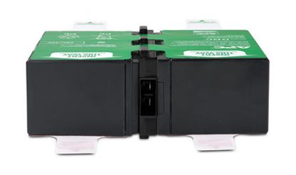 Immagine di APC REPLACEMENT BATTERY CARTRIDGE 123