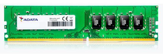 Immagine di ADATA RAM DIMM 8GB DDR4 2400MHZ CL17