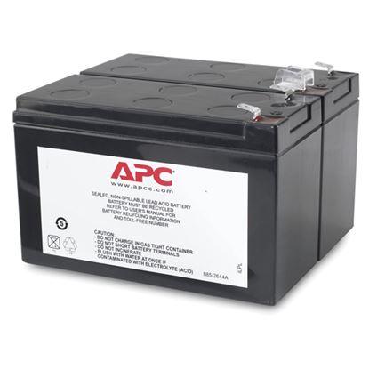 Immagine di APC BATTERIA APCRBC113 PER BACK UPS