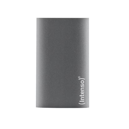 Immagine di INTENSO SSD ESTERNO PORTABLE 256GB 1,8 USB3.0 PREMIUM EDITION