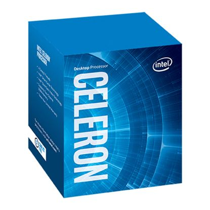 Immagine di INTEL CPU COFFEE LAKE CELERON G4900 3.10GHZ SOCKET LGA1151 2MB CACHE BOXED