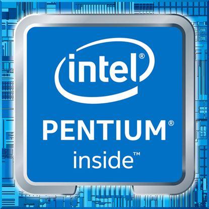 Immagine di INTEL CPU KABYLAKE PENTIUM G4560 2 CORE 3,50GHZ SOCKET LGA 1151 3MB CACHE BOX
