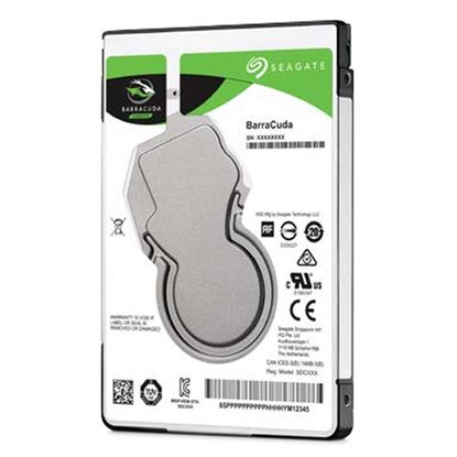 Immagine di SEAGATE HDD BARRACUDA 500GB 2,5 5400RPM SATA3 128MB CACHE