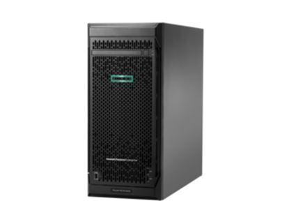 Immagine di HPE SERVER TOWER ML110 GEN10 XEON 4110 2,1GHZ, 16GB DDR4
