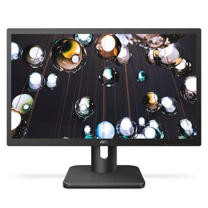 Immagine di AOC MONITOR 21,5 LED TN FHD 16:9 250CD/M DVI HDMI