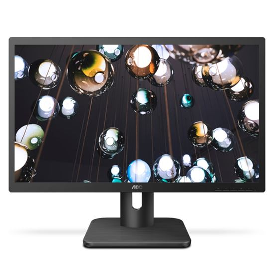 Immagine di AOC MONITOR 21,5 LED TN FHD 16:9 250CD/M DVI HDMI