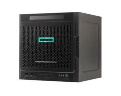 Immagine di HPE MICROSERVER GEN10 X3216 1.6/3.0GHZ, RAM 8GB, NO HDD