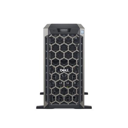 Immagine di DELL SERVER TOWER T440 XEON 4110 8CORE 2,1GHZ, 8GB DDR4, 1X1TB SATA 3,5
