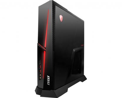 Immagine di MSI PC GAMING TRIDENT A 9SC-407 I5-9400F 8GB 1TB + 256GB SSD RTX 2060 VENTUS 6GB WIN 10 HOME