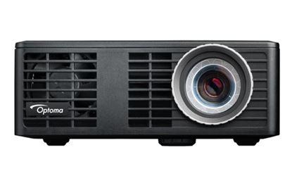 Immagine di OPTOMA VIDEOPROIETTORE ML750e PORTATILE LED CONTR 15000:1 HDMI 3D READY COMPLETO DI BORSA
