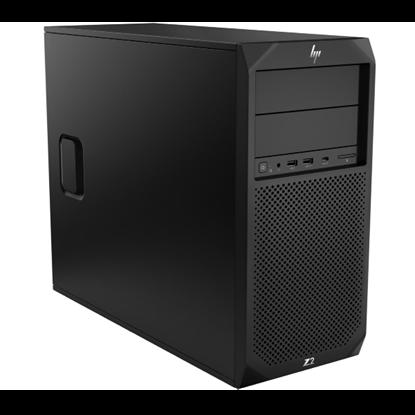 Immagine di HP PC WKS Z2 G4 I5-9500 8GB 256GB SSD WIN 10 PRO