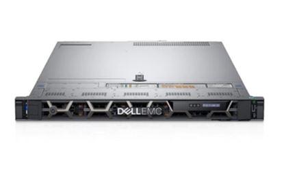 Immagine di DELL SERVER RACK R440 XEON 8CORE 4110 2,1GHZ, 16GB DDR4, 1X600GB SAS 2,5