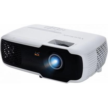 Immagine di VIEWSONIC VIDEOPROIETTORE PA502XP XGA 3500 LUMEN 22000:1 VGA/HDMI/ RS232 SPEAKER