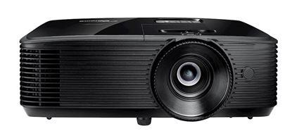 Immagine di OPTOMA VIDEO PROIETTORE DS315E 3600L CONTR 20000:1 BASIC I/O - NO HDMI