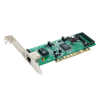 Immagine di D-LINK SCHEDA DI RETE PCI 10/100/1000