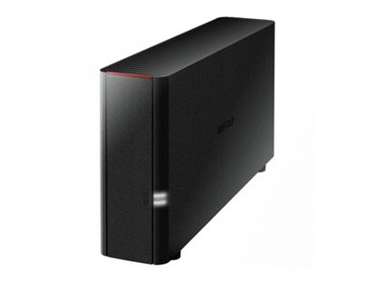 Immagine di BUFFALO NAS LINKSTATION 210 2TB 1X2TB 1XGIGABIT