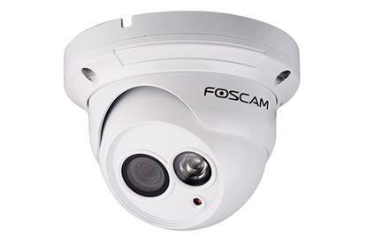 Immagine di FOSCAM IP CAMERA 720P 1MPX POE 10M NIGHT VISION