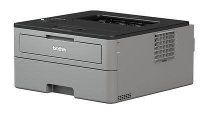 Immagine di BROTHER STAMP. LASER HL-L2350DW A4 B/N 30PPM 1200X1200DPI USB/WIRELESS