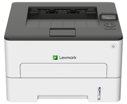 Immagine di LEXMARK STAMP. LASER B2236DW A4 B/N 34PPM FRONTE/RETRO AIRPRINT USB/ETHERNET/WIFI
