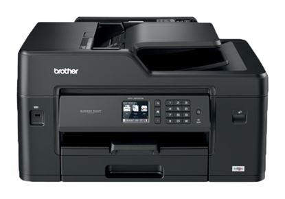 Immagine di BROTHER MULTIF. INK MFCJ6530DW A3 35PPM FRONTE/RETRO USB/ETHERNET/WIRELESS STAMPANTE SCANNER COPIATRICE FAX