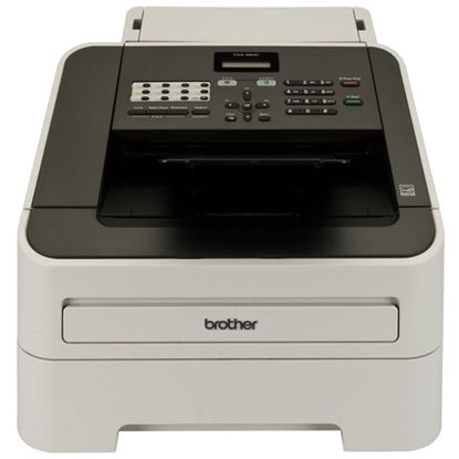 Immagine di BROTHER FAX 2840 LASER COPIA 20PPM ADF 30FF