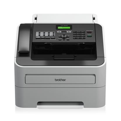 Immagine di BROTHER FAX 2845 LASER CON CORNETTA COPIA 20PPM ADF 30FF