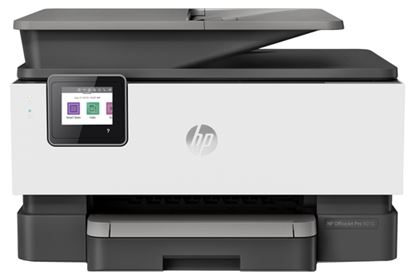 Immagine di HP MULTIF. INK OFFICE JET PRO 9010 A4 21PPM ADF USB/ETHERNET/WIFI 4IN1
