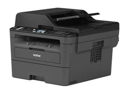 Immagine di BROTHER MULTIF. LASER MFC-L2710DW B/N A4 30 PPM FRONTE/RETRO ADF 50FF USB/ETHERNET/WIRELESS STAMPANTE SCANNER COPIATRICE FAX