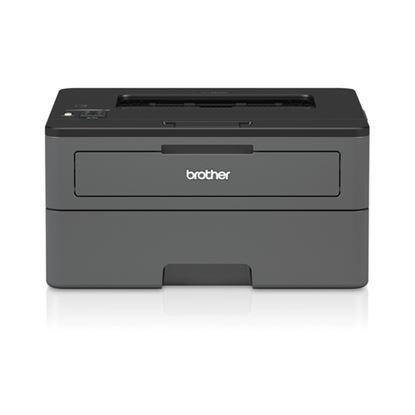 Immagine di BROTHER STAMP. LASER HLL2370DN A4 B/N 34PPM 2400X600DPI FRONTE/RETRO USB/ETHERNET