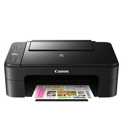 Immagine di CANON MULTIF. INK PIXMA TS3150 A4 4800X1200DPI USB/WIRELESS STAMPANTE SCANNER COPIATRICE BLACK