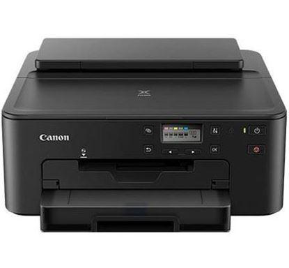 Immagine di CANON STAMP. INK PIXMA TS705 A4 15PPM FRONTE/RETRO USB/ETHERNET/WIFI