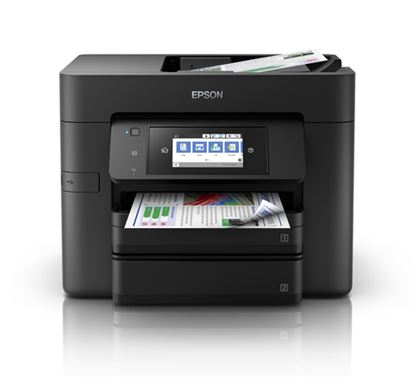 Immagine di EPSON MULTIF. INK WF-3720DWF A4 20/10PPM 4800X1200DPI FRONTE/RETRO USB/ETHERNET/WIFI - 3 IN 1